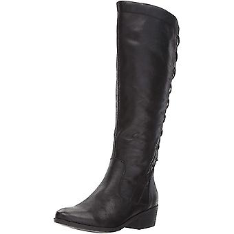 Bare Traps Womens Gardyna Almond Toe Knee High Fashion Boots
