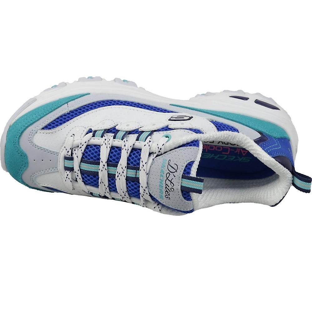 Skechers Dlites Second Chance 13146WBL universal all year women shoes