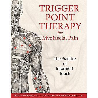 Trigger Point Therapy voor myofasciale pijn - de praktijk van op de hoogte T