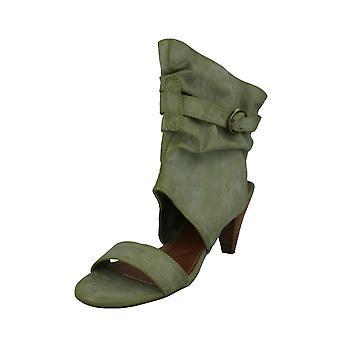 Laides Anne Michelle Open-Toe talon sandales L3981