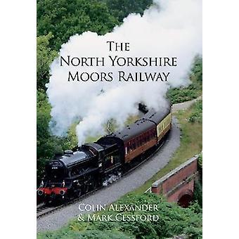 Il North Yorkshire Moors Railway da Colin Alexander - 9781445661841