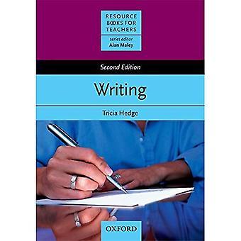 Schrijven (Resource boeken voor docenten)