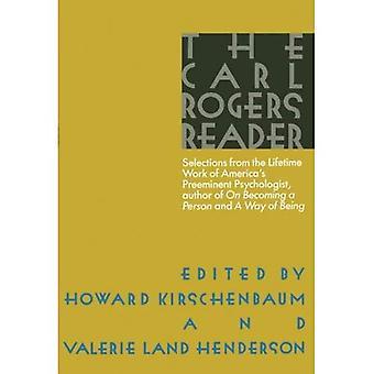 De lezer van Carl Rogers
