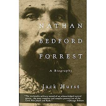 Nathan Bedford Forrest: een biografie (Vintage burgeroorlog Library)