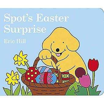 Sorpresa di Pasqua di spot (Spot)
