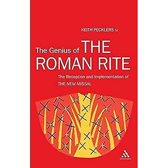 Der Genius des römischen Ritus: die Aufnahme und der Durchführung des neuen Missale