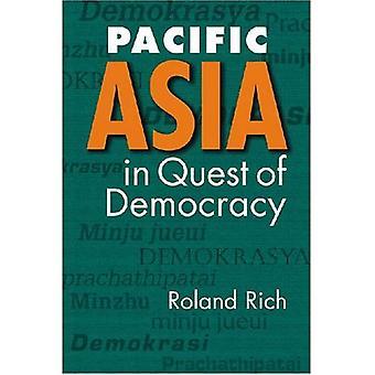 Pacific Asia Zoek democratie