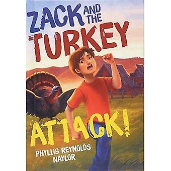 Zack och Turkiet Attack