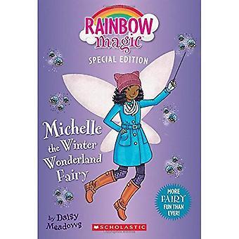 Michelle Winter Wonderland älva (Rainbow Magic Special Edition) (Rainbow Magic Special Edition)