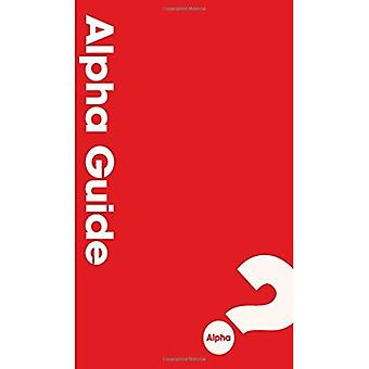 Alpha Guide