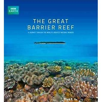 The Great Barrier Reef by Len Zell - 9781743361795 Book