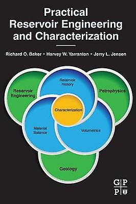 Practical Reservoir Engineering and Characterization by Baker & Richard