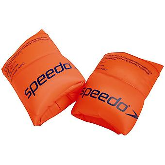 Speedo Roll Up Infant Junior Kids Swimming Water Float Armbands (2-12 Years)