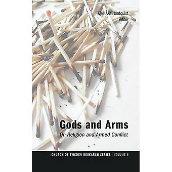 Gods and Arms by Nordquist & Kjellke