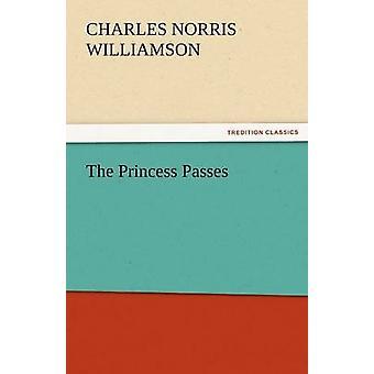 Prinsessan passerar Williamson & C. N. & C.