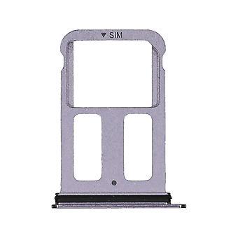 Genuine Huawei P20 - SIM Card Tray - Twilight - 51661JAX