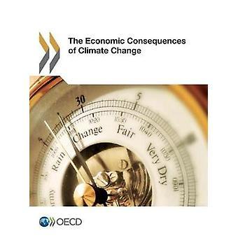 Les conséquences économiques du changement climatique par l'OCDE