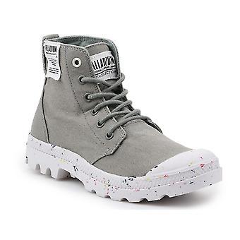 Palladium HI Organic W 96199013 trekking all year women shoes