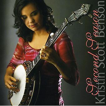 Kristin Scott Benson - Second Season [CD] USA import