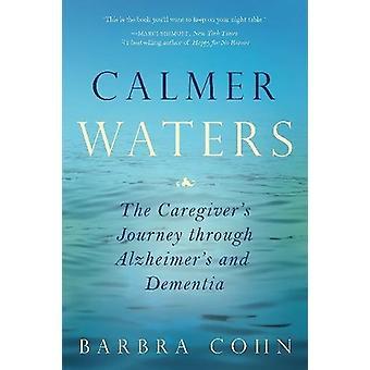 Calmer Waters by Barbra Cohn - 9781681570143 Book