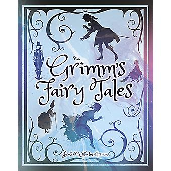 Grimm's Fairy Tales by Jacob Grimm - 9781784287122 Book