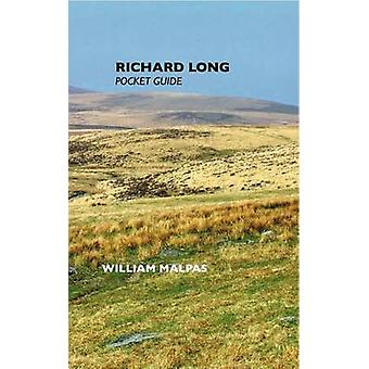 Richard Long - Pocket Guide (2nd edition) by William Malpas - 97818617