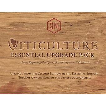 Viticulture Essential Upgrade Pack BoardGame