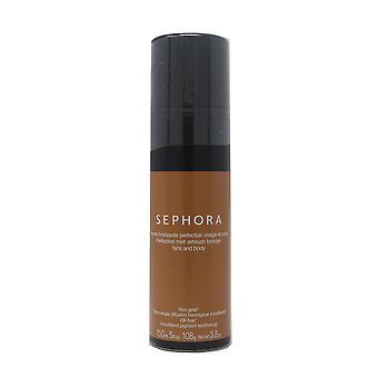 Täydellisyys sumu Sephora airbrush bronzer kevyt Medium 5oz/150ml spray uusi