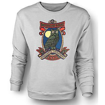 Mens Sweatshirt Bohemian Grove - N W O