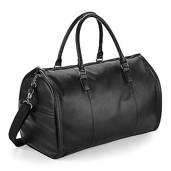 Quadra Nuhide Garment Weekender Duffel/Holdall Bag
