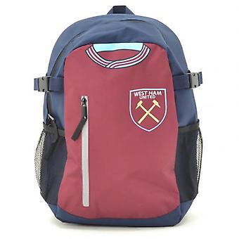 West Ham United backpack KT