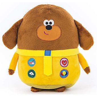 Ehi Duggee Bau Bau Duggee Soft Toy