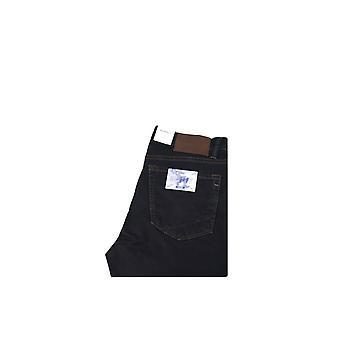 Brax Chuck High Flex Slim Fit Jeans Dark Denim