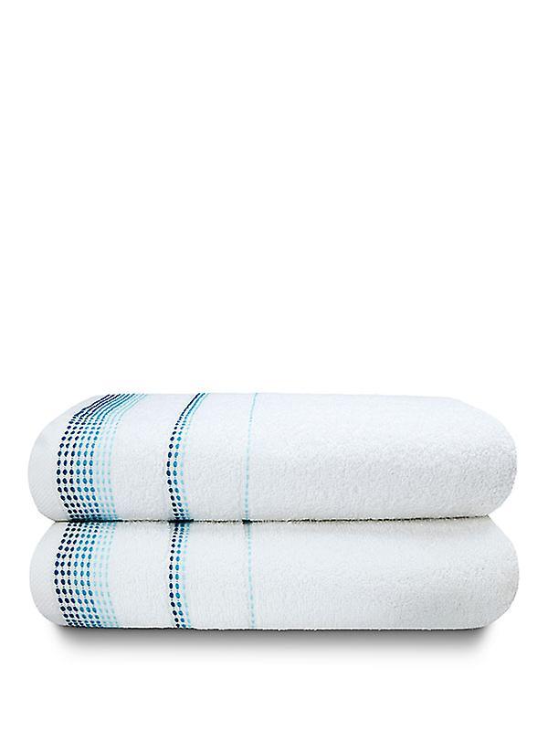 Berkley 2 Piece Towel Bale White