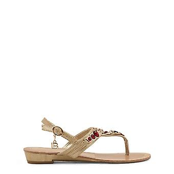 Laura Biagiotti sandaler Laura Biagiotti-713_Metal 0000060724_0