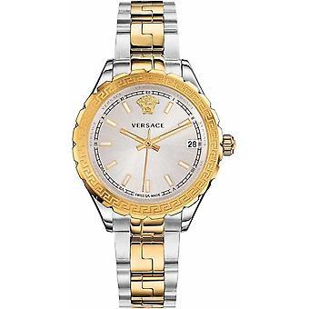 Versace V12030015 Hellenyium reloj de señoras