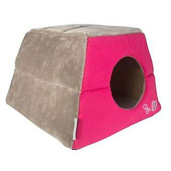 Rogz Rogz Cama Igloo Cip-06 (Cats , Bedding , Igloos)
