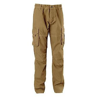 Utility Diadora Pants TS Beige Ii Win (DIY , Tools , Security)