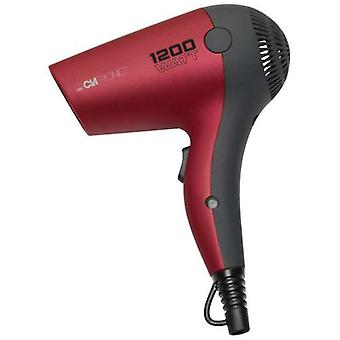 Clatronic Hair dryer HT 3428 red (Well-being and relaxation , Beauty)