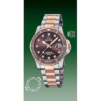 جاكوار - ساعة اليد - النساء - J871/2 - تنفيذي