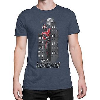 ANT-Man & ampiainen jättiläinen-mies miesten ' s T-paita