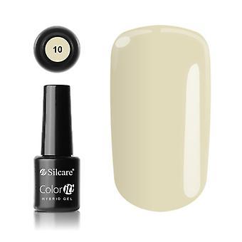 Gel Polish-Color IT-* 10 8g UV Gel/LED