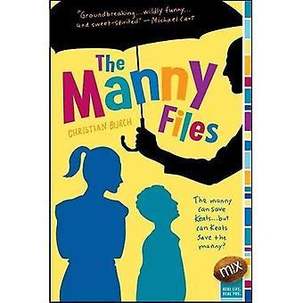 De Manny bestanden