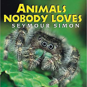 Niemand houdt van dieren