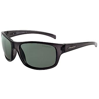 Dirty Dog Shock Sunglasses - Black/Green