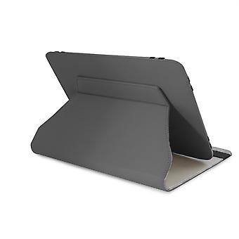 LEO 9.7'quot;/10.1'quot; Universal Grey Outer/Grey Inter Tablet Cover