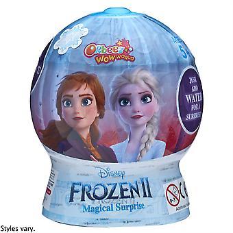 Orbeez Wow World Wowzer Surprise Frozen