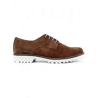Made in Italia - Shoes - Lace-up shoes - IL-CIELO_TABACCO - Women - Sienna - 41