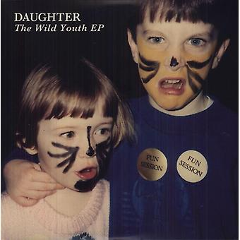Daughter - Wild Youth EP [Vinyl] USA import