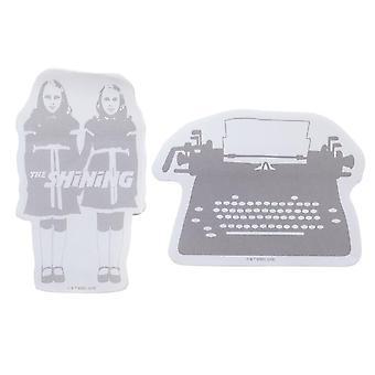 Sticky Note Set - The Shining - New s26i3wshg